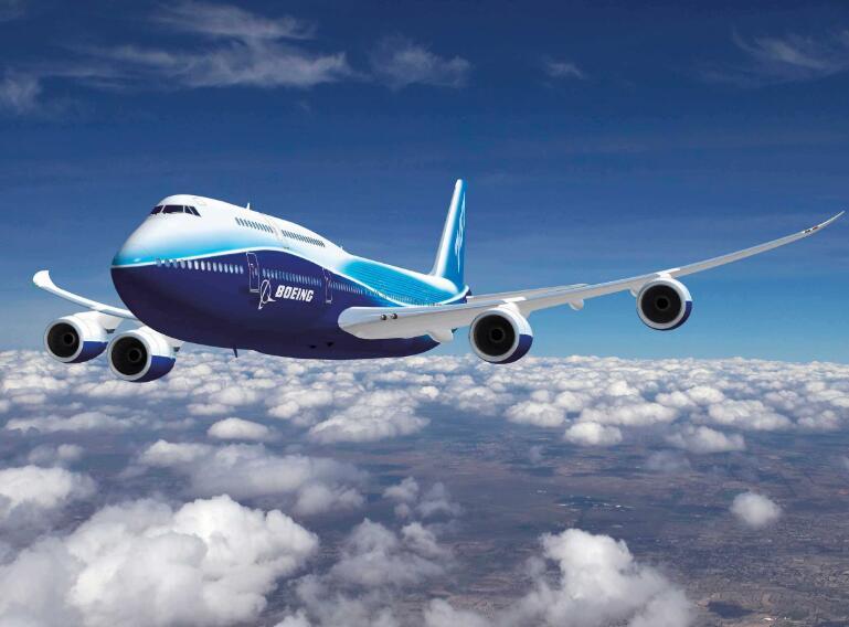 国际空运出口流程 第1张