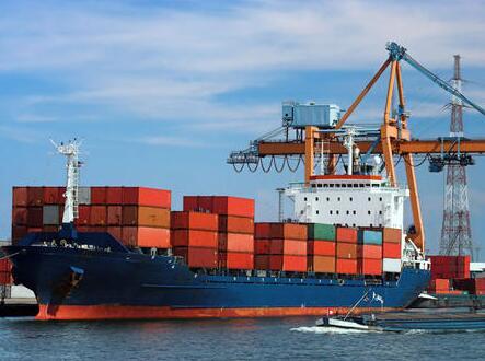国际海运出口流程 第1张